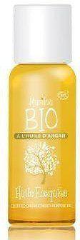 Víceúčelový arganovo-sezamový olej Marilou BIO 50 ml