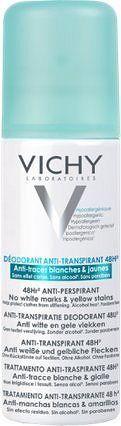 VICHY DEO spray Anti traces 125ml M5974600