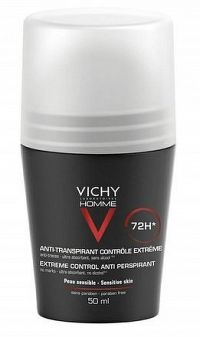 VICHY HOMME Deo roll-on 50ml M6633401