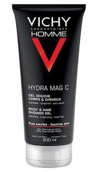 VICHY HOMME Hydra Mag sprch.gel 200ml 17214701