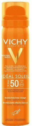 VICHY Ideál Soleil Obličej MIST SPF 50+ R17 75 ml