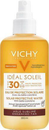 VICHY Ideál Soleil PROT WATER BRONZ 200ml R18