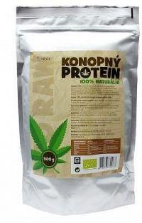 Vieste Konopný protein 100% naturální 500g