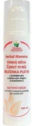 Vinná réva Černý ryb. Mučenka 200ml Herbal Harmony