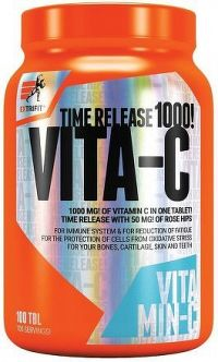 Vita C 1000 mg Time Release 100 tablet
