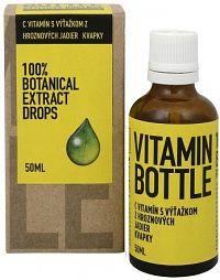 Vitamin-Bottle Vitamin C s výtažkem z hroznových pecek 50 ml