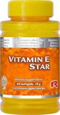 Vitamin E Star 60 sfg