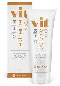 VITELLA Extreme mast 75ml (vitamínová)