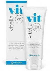 VITELLA vitamínová mast Zn 75ml