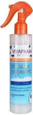 Vivapharm OP mleko 250ml kozi/jogur