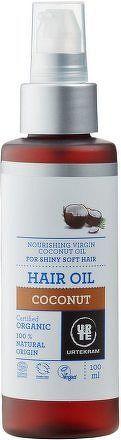 Vlasový pečující olej kokosový 100 ml BIO, VEG