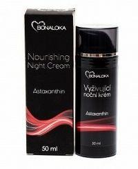 Vyživující noční krém 50 ml
