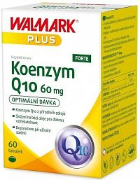 Walmark Koenzym Q10 FORTE 60mg tob.60