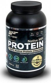 Wefood nativní mléčný protein MPI čokoláda 1 kg