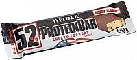 Weider, 52% Protein Bar, 50 g, Višeň-Jogurt