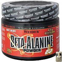 Weider, Beta Alanine Powder, 300 g,