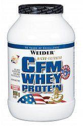 Weider, CFM Whey Protein, 908 g, Čokoláda-Arašídové máslo