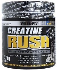 Weider Creatine Rush, 375g