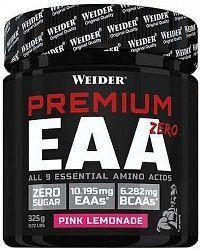 Weider PREMIUM EAA ZERO, směs esenciálních aminokyselin, 325 g, Pink lemonade