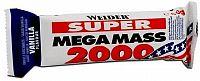 Weider, SUPER Mega Mass 2000, 60 g, Vanilka