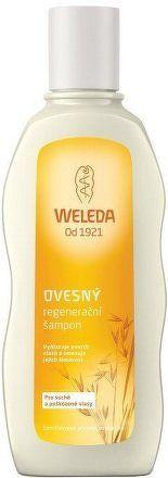 WELEDA Ovesný regenerační šampón pro suché a poškozené vlasy 190ml