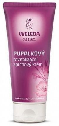 WELEDA Pupalkový revitalizační sprchový krém 200ml