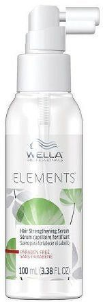 Wella Professional Elements Sérum pro posílení vlasů 100 ml