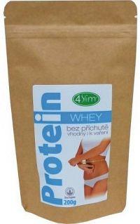 Whey protein 200g