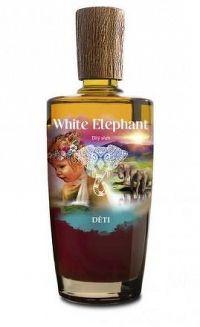 White Elephant Děti 500ml