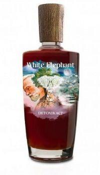White Elephant Detoxikace 500ml