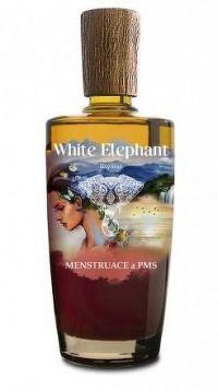 White Elephant Menstruace a PMS 500ml