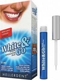 Whitening pen – bělící zubní pero 5ml