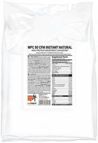 WPC 80 Natural 1000 g