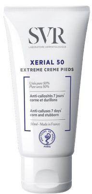 XERIAL 50 EXTREME CREME PIEDS 50 ml