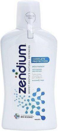 ZENDIUM Complete Ústní voda 500ml