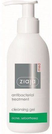 Ziaja Med Mycí gel 200ml