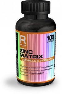 Zinc Matrix 100 kapslí