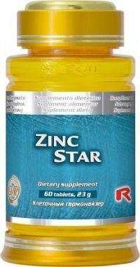 Zinc Star 60 tbl