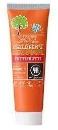 Zubní pasta Tutti frutti 75ml BIO