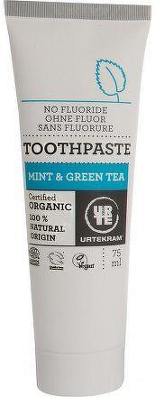 Zubní pasta zelený čaj a máta 75ml BIO