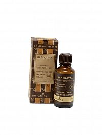 Botanika - 100% Přírodní nehtíkový olej, kosmetický - 30 ml