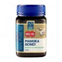 Manuka Health Manuka med MGO™ 100+ 500g