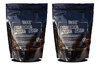 1 + 1 Zdarma: Arginine pure AKG od Best Nutrition 250 g + 250 g
