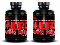 1 + 1 Zdarma: Hydro Amino Whey od Best Nutrition 250 tbl. + 250 tbl.