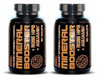 1 + 1 Zdarma: Mineral Booster + šipky od Best Nutrition 60 tbl. + 60 tbl.