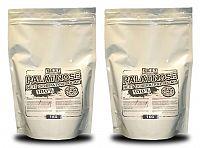 1 + 1 Zdarma: Palatinose od Best Nutrition 1,0 kg + 1,0 kg