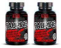 1 + 1 Zdarma: Taurine od Best Nutrition 120 kaps. +  120 kaps.
