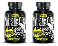 1 + 1 Zdarma: TribuNOX Night od Best Nutrition 90 tbl. + 90 tbl.