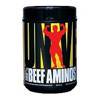 100% Beef Aminos - Universal Nutrition 400 tbl.