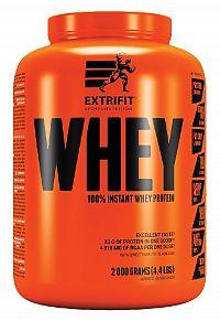 100% Instant Whey Protein - Extrifit 2000 g Čokoláda